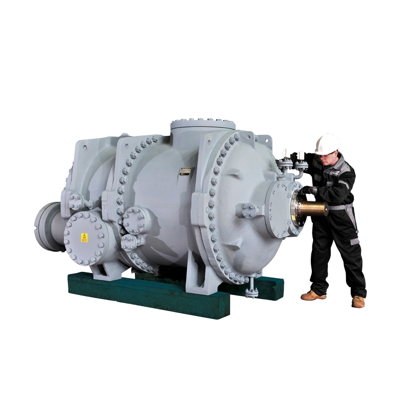 -screw-compressor